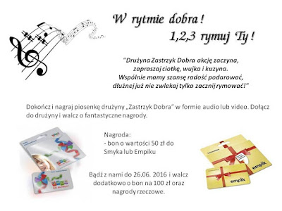 http://mamadoszescianu.blogspot.com/2016/05/konkurs-w-rytmie-dobra.html