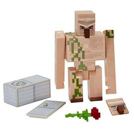 Minecraft 2-Pack Survival Mode Figures