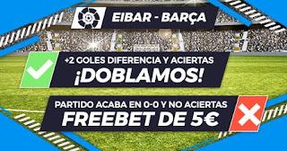 Paston promo Eibar vs Barcelona 22-5-2021