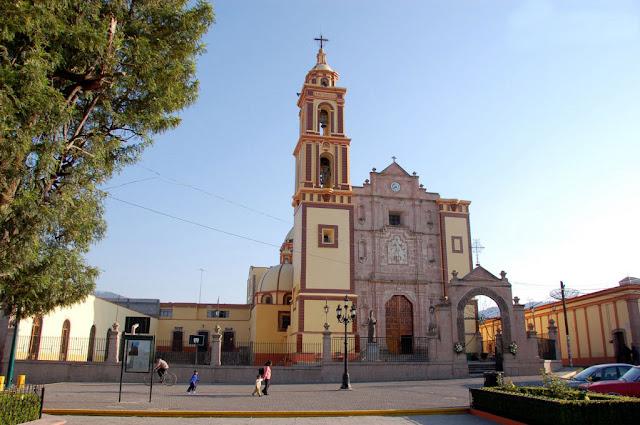 Huichapan, Tlaxcala