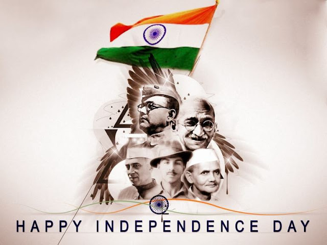 Happy Independence Day 2019: WhatsApp Messages, SMS & Greetings For Independence