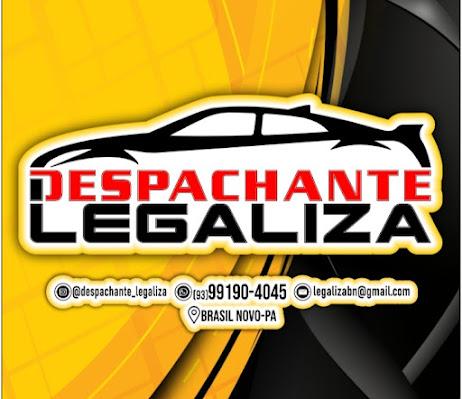 DESPACHANTE LEGALIZA