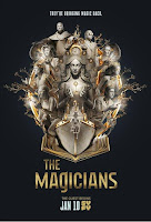 Tercera temporada de The Magicians