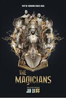 Tercera temporada de The Magicians