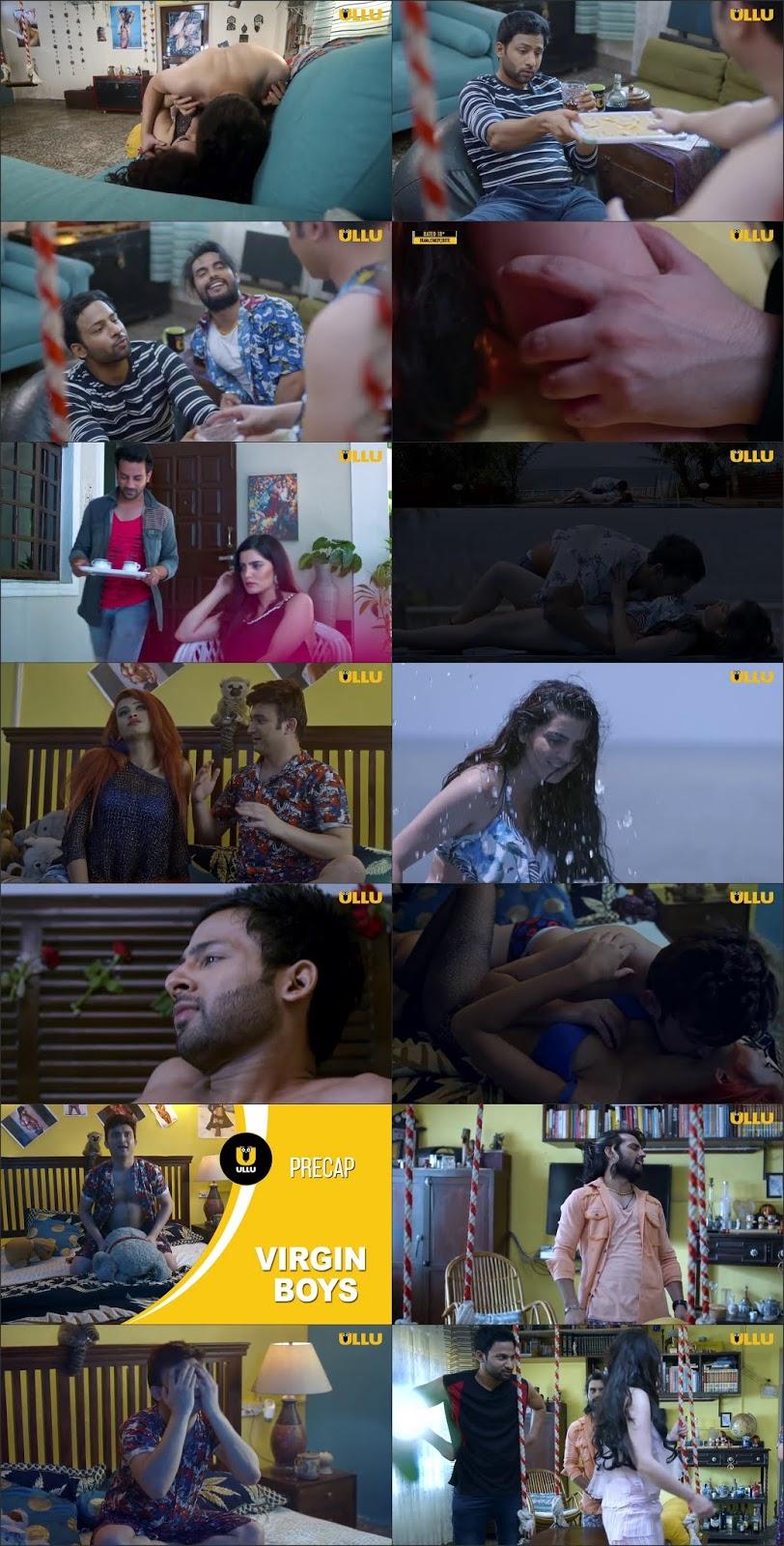 Virgin Boys 2020 HDRip 750MB Part 2 Hindi 720p Download