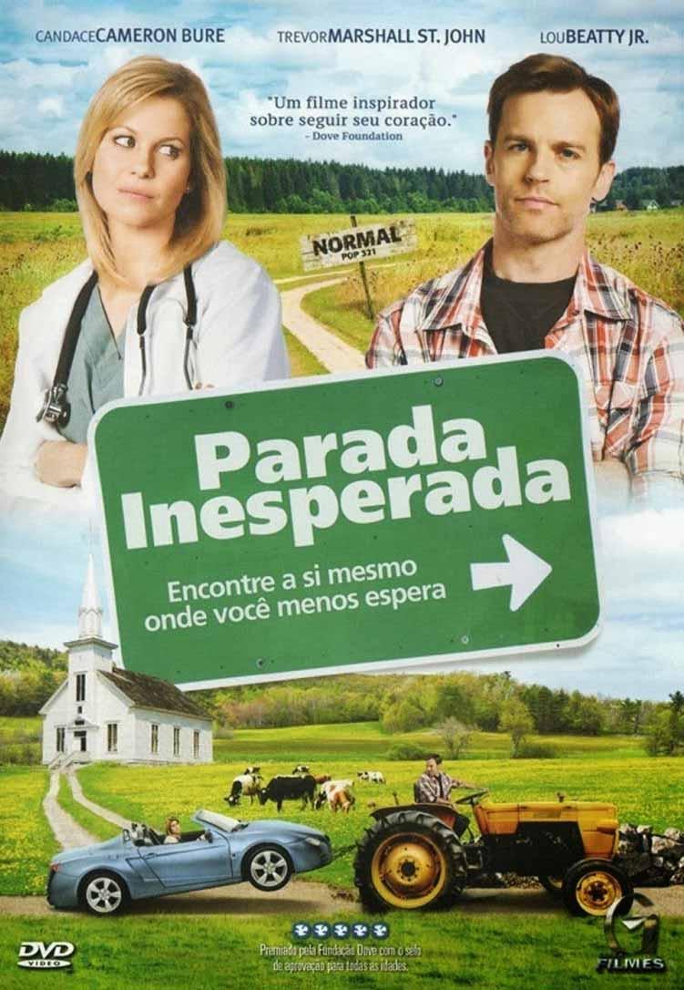 Parada Inesperada Torrent – Blu-ray Rip 720p Dublado (2015)