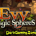 Evy Magic Spheres Game