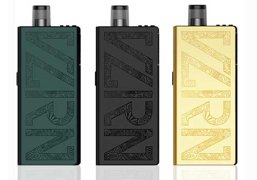 What Can We Expect From Uwell Valyrian Pod Kit ?
