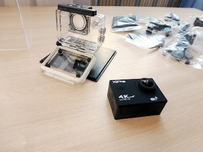 Камера XiPro Xi7000