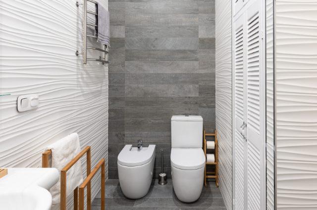 toilet dan kamar mandi