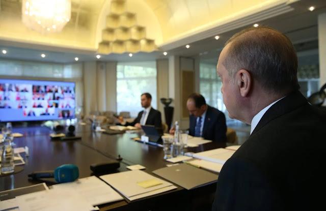 Η Τουρκία συνέχεια επιτίθεται στην Ελλάδα, η Ελλάδα συνέχεια αμύνεται…
