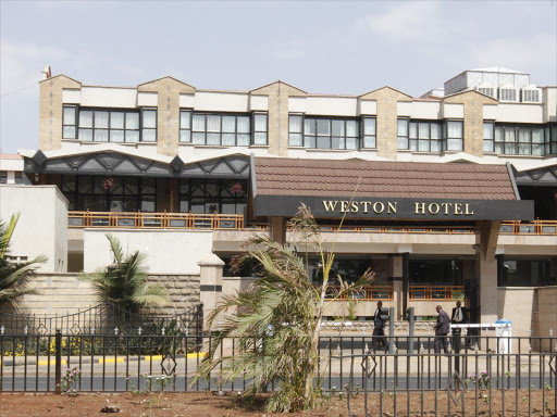 Weston Hotel review scandal
