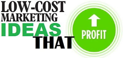 Low Cost Small Business Marketing