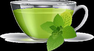 9 Best Drinks Before Sleep-Peppermint Tea