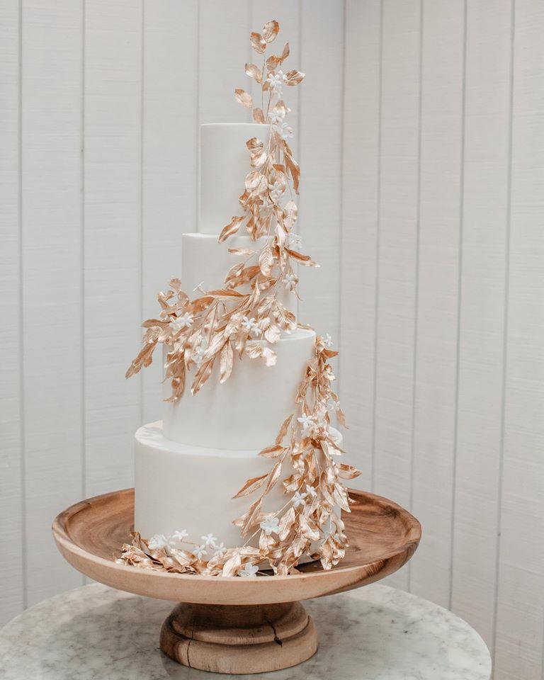 Q+A: THE CAKE THAT ATE PARIS | WEDDING CAKES GOLD COAST QLD