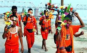 UP: Supreme Court says only fully vaccinated devotees will be allowed to take the Kanwar Yatra
