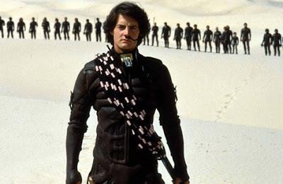 film dune kolonialisme