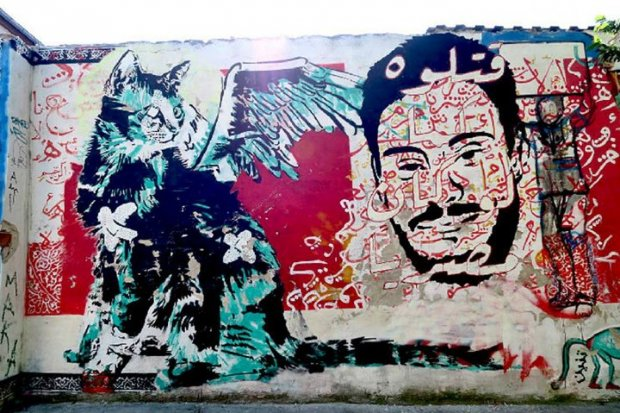 """""""أغورا فوكس"""": 4 أعوام عن اختفاء جوليو: الـ25 يناير وقفات على ضياء الشموع في كل إيطاليا"""