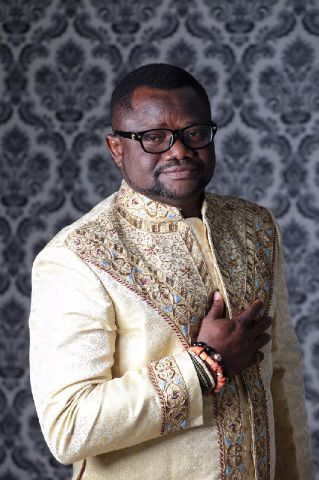 Lancelot Imasuen Celebrates Birthday! (Pix)