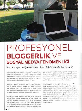 insanlar niçin blog yazar?