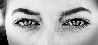 Sad Beautiful Eyes DP
