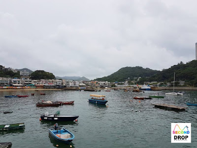 Lamma Island - Experience the wild side of Hong Kong