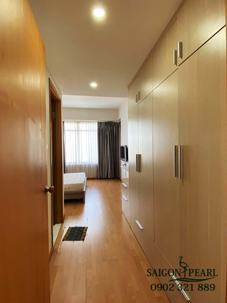 Saigon Pearl Sapphire 1 cần bán căn hộ 91m2 - hình 4