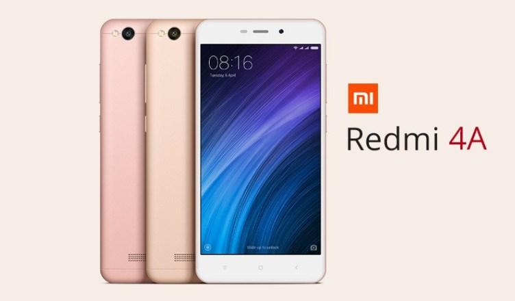 Xiaomi Redmi 4A Price in Nepal
