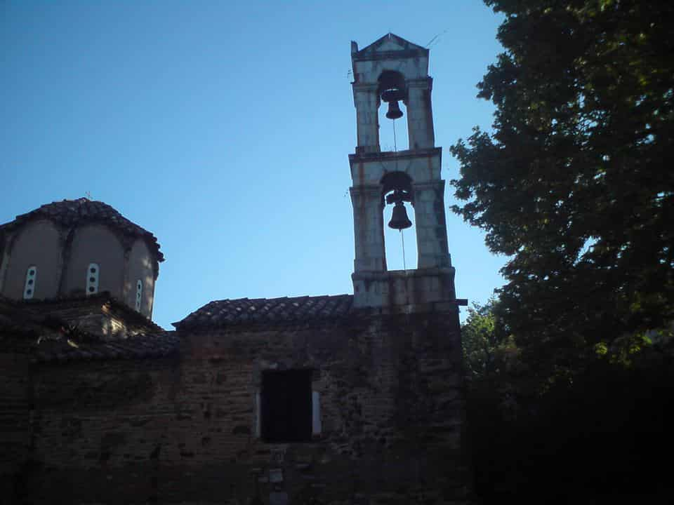 Το Μοναστήρι της Ζερμπίτσας