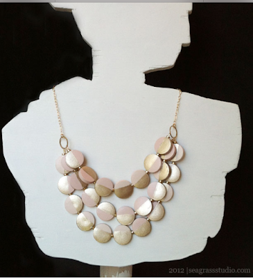 Elizabeth Crane Swartz Jewelry