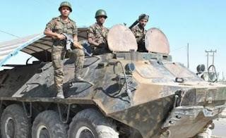 Militer Yaman Rebut Kembali Bagian Kamp Strategis Al-Labnat dari Pemberontak Syi'ah Houtsi
