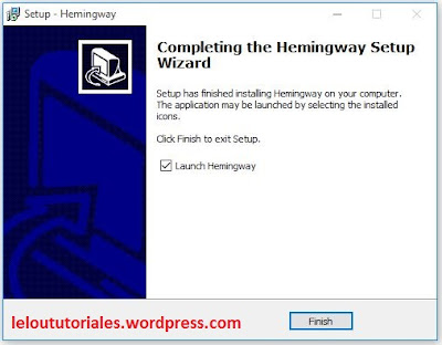 Hemingway Windows v2.0.1 [Full] [MEGA]