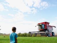 Ternyata, Ini Bentuk Dari Revolusi Industri 4.0 Dalam Sektor Pertanian