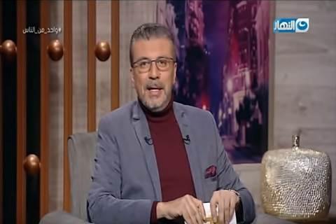 عمرو الليثى و حسن شاكوش واحد من الناس حلقة 2\2\2020