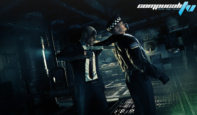 Hitman Absolution PC Full Español Descargar 2012