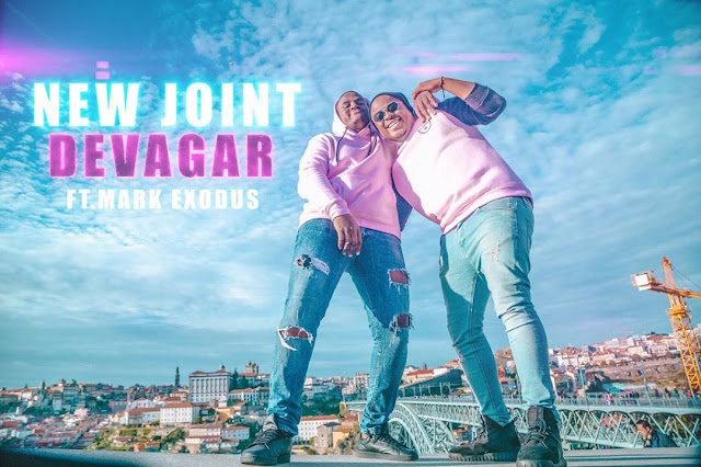 New Joint - Devagar (Feat. Mark Exodus)