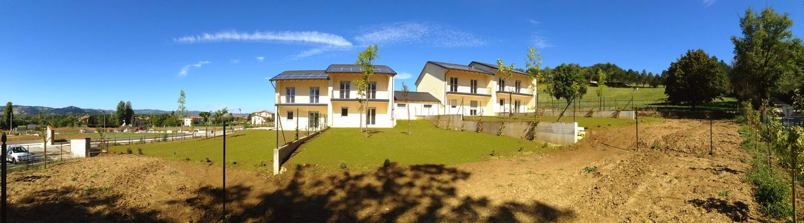 Abitazioni in legno - GM Costruzioni