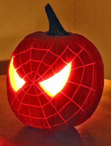 Top 10 Cool Pumpkin Designs For Halloween