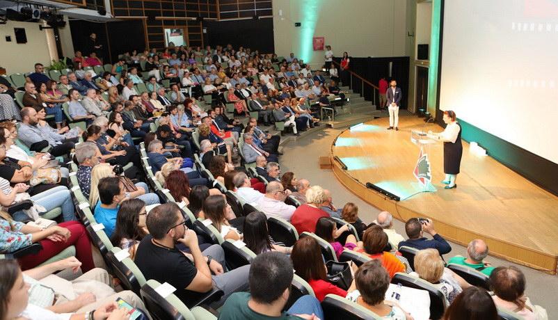 Σήκωσε αυλαία το 42ο Φεστιβάλ Ταινιών Μικρού Μήκους Δράμας