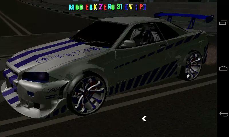 Kumpulan Mobil Sport Dff Only