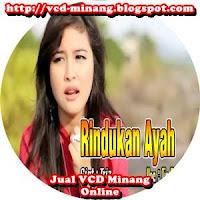 Taufiq Sondang & Iis Erista - Rindukan Ayah (Album)