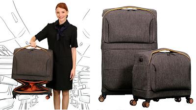 Rollux-Suitcase