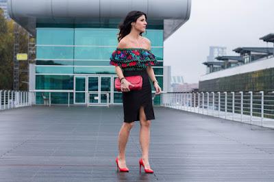 alternativas de Zapatos Rojos Mujer