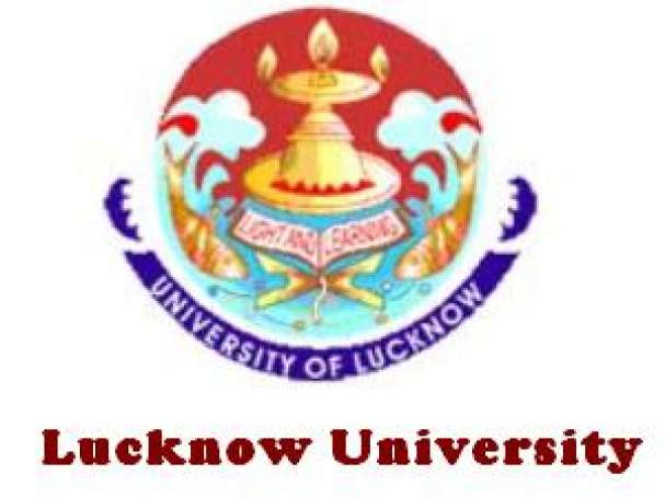 Lucknow University Admission Online Application Form For MBA
