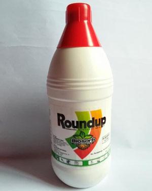 Roundup 1 Liter