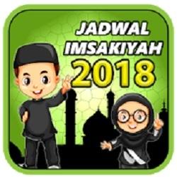 jadwal imsakiyah 2018