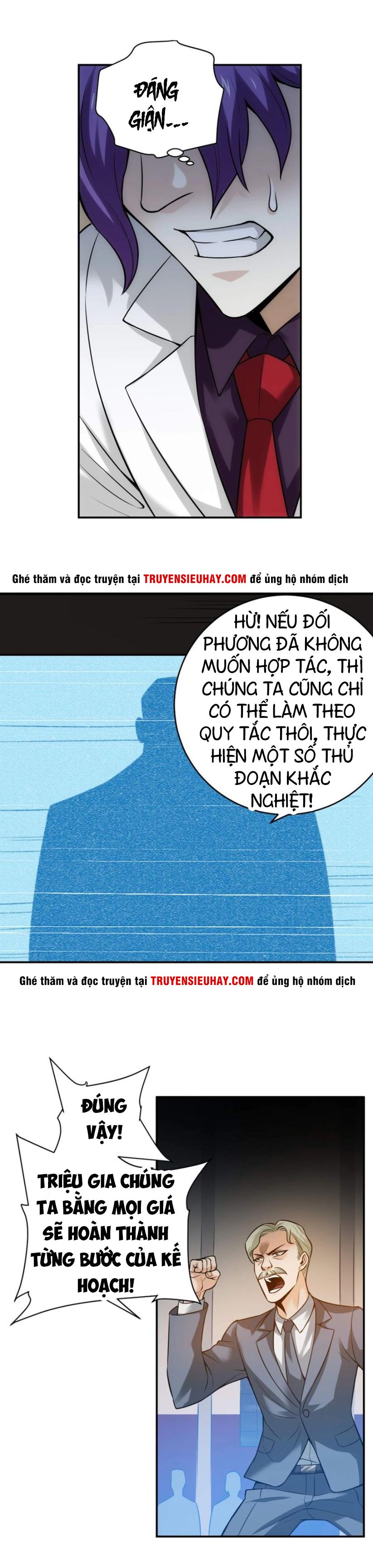 Rich Player - Người Chơi Khắc Kim Chapter 39 video - Hamtruyen.vn