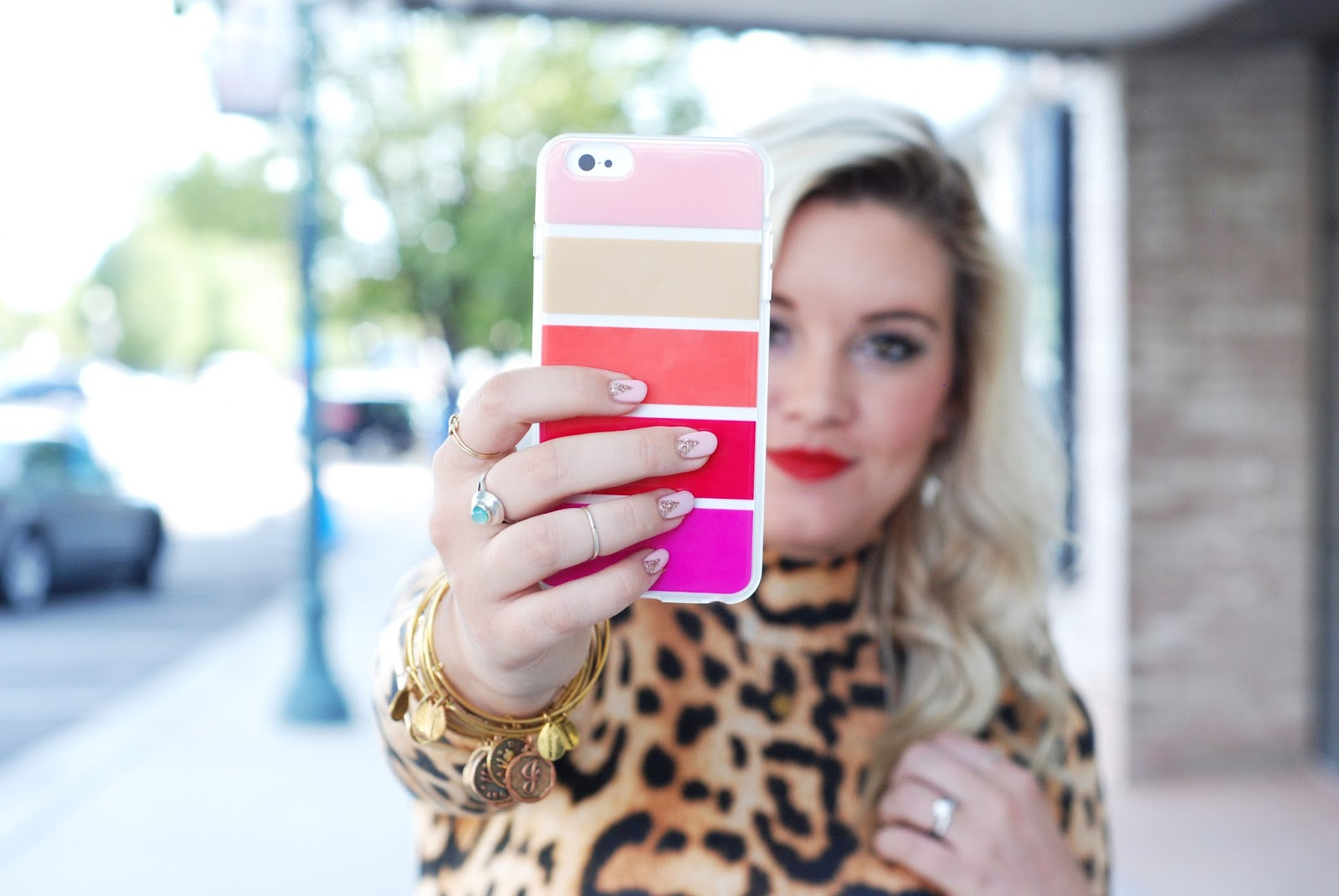 Outfit Yours, Sonix Phone Cases, Utah Fashion Blogger