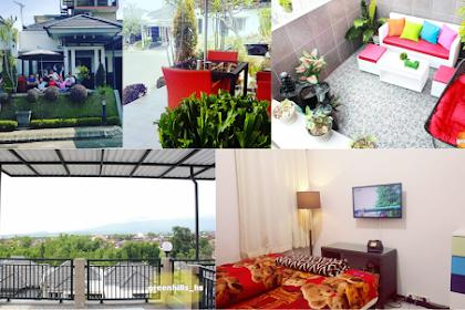 Homestay Murah di Malang