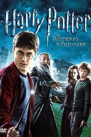 Harry Potter y el Principe Mestizo